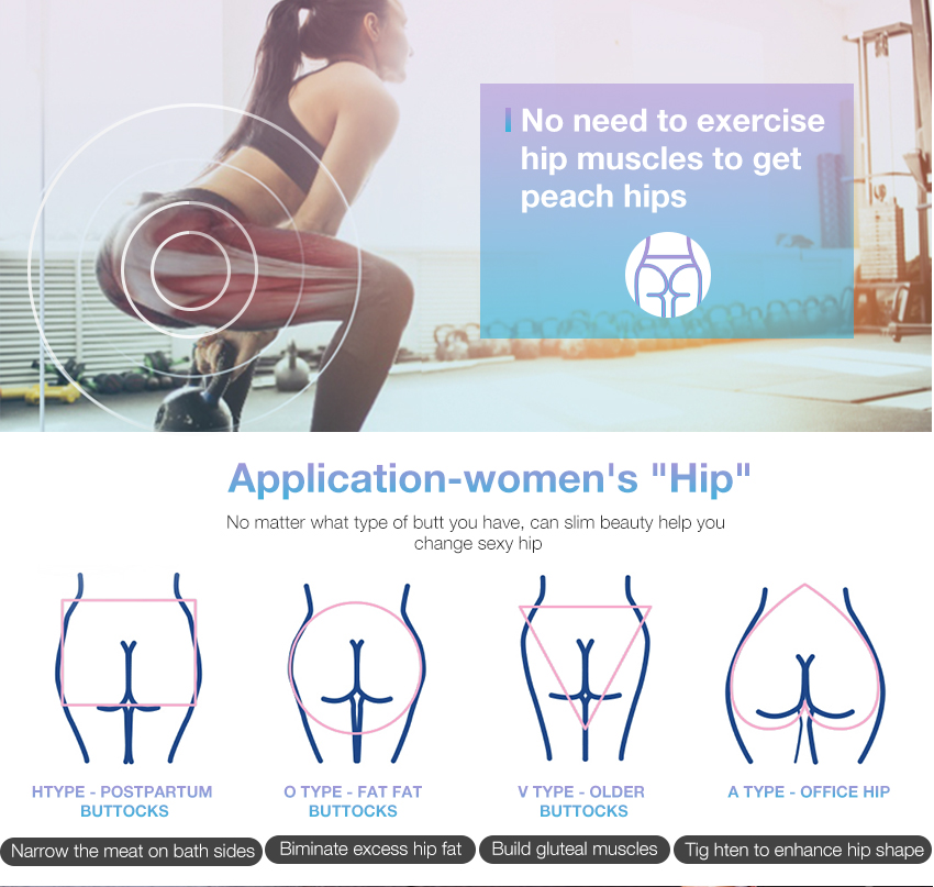 Newest Weight Loss Cellulite Reduction mulscle building ...